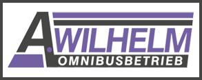 A. Wilhelm Omnibusbetrieb